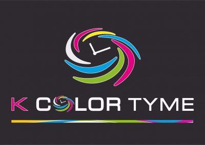 Logo KCOLORTYME